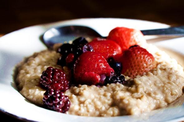 Heart Health Tip #8: Go For Whole Grains