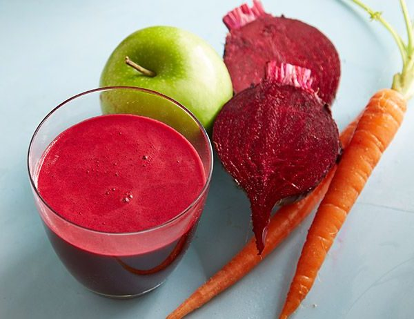 Juicing: Friend or Foe?