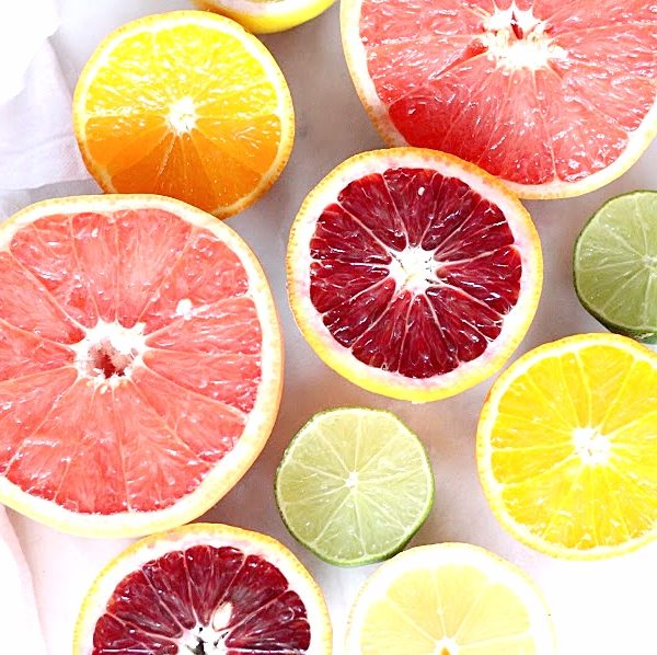 10 Foods for Healthy Glowing Skin
