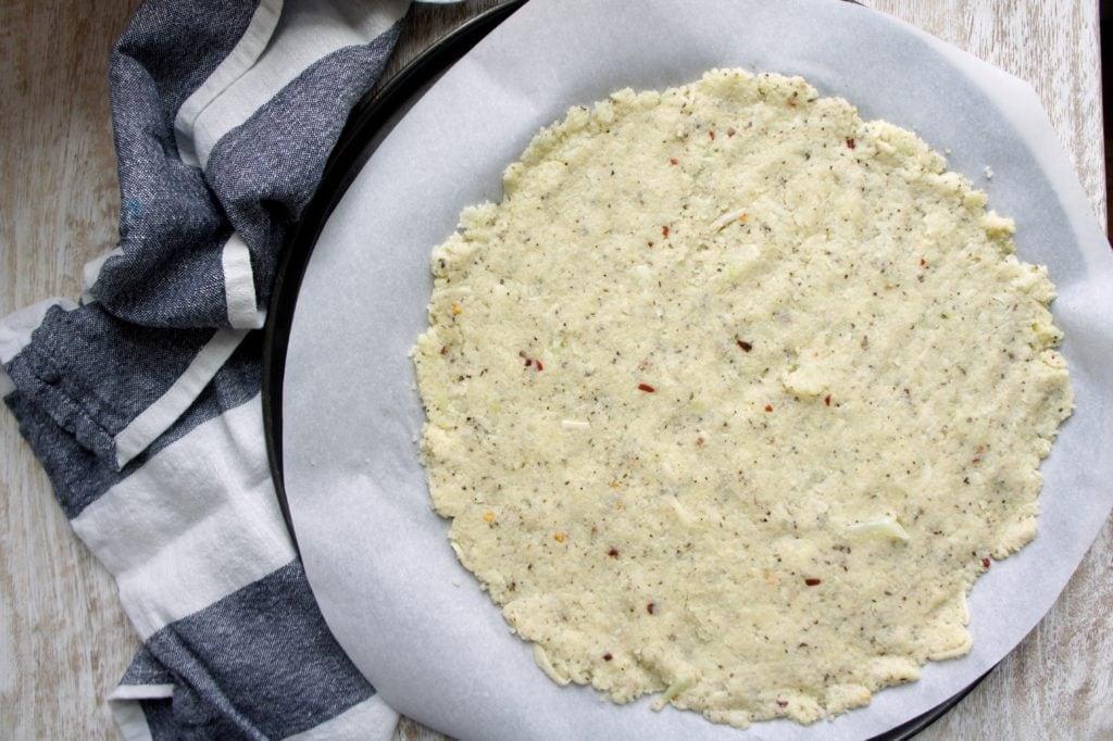 cauli crust
