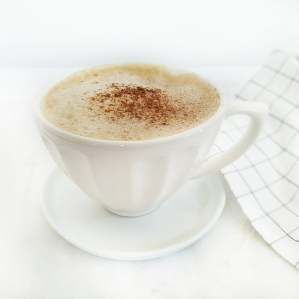 Best Ever DIY Pumpkin Spice Latté