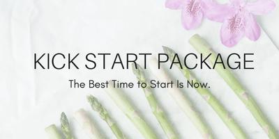 lindsaypleskot kick start package