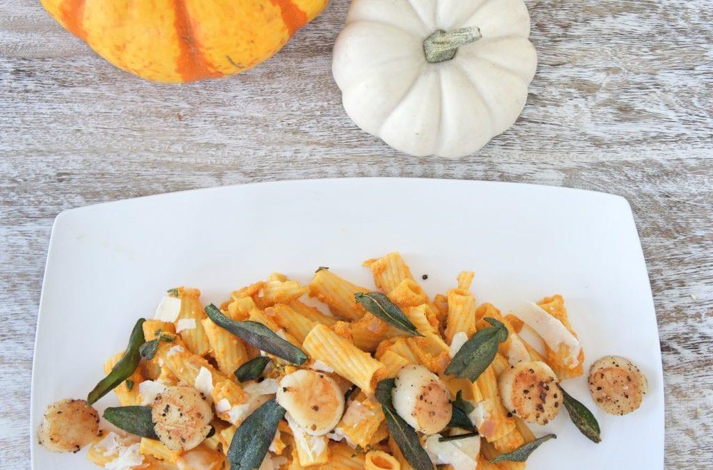 Healthy Pumpkin Recipes Roundup
