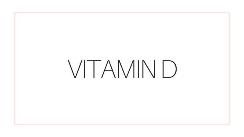 REgistered Dietitian lindsay pleskot gives her recommendations for vitamin D supplements