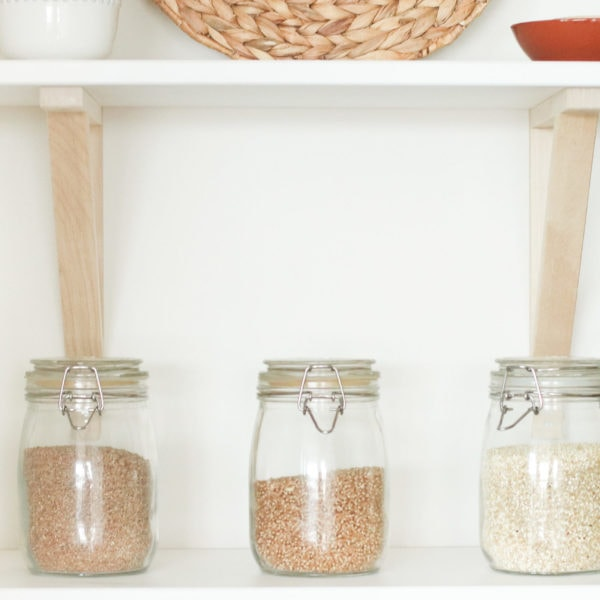 7 Nutritious Grains for Weekly Meal Prep