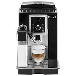 De'Longhi Espresso & Cappuccino Maker with a white background
