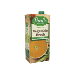 Pacific Sands Vegetable Broth