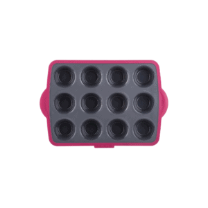 Silicon Muffin Pan